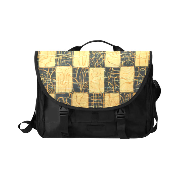 Check Range Laptop Bag (Model1617)