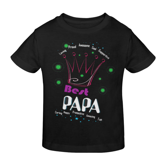 PAPA Classic Youth T-shirt (Model T04)