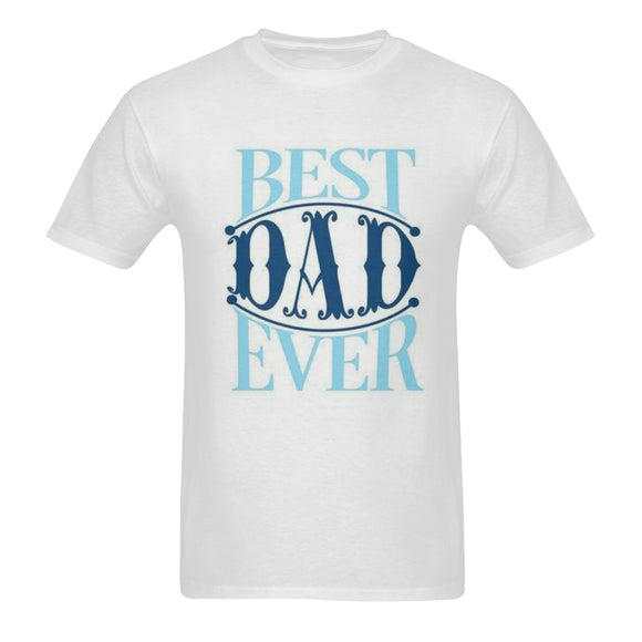 Father's Day Classic Men's T-shirt (Model T06)