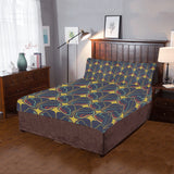 "3-Piece Bedding Set (1 Duvet Cover 86""x70"", 2 Pillowcases 20""x30"")(One Side)"