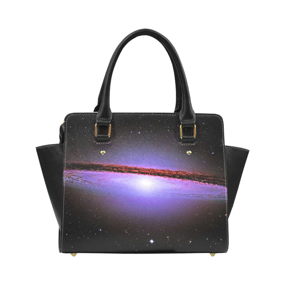 Galaxy Classic Shoulder Handbag (Model 1653)
