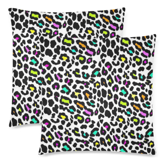 Texture Throw Pillow Cover 18