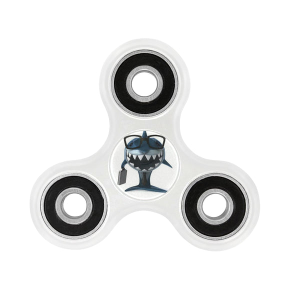 Shark Fidget Spinner