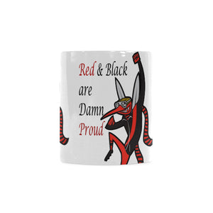 Essendon Mug Classical White Mug with Logo Printed (11 OZ)