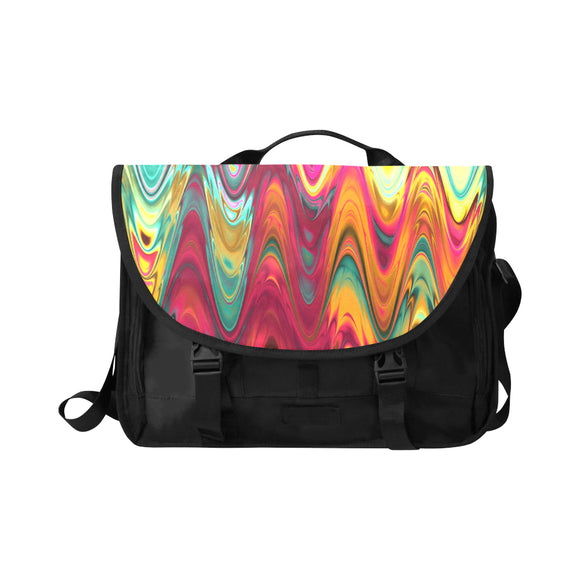 Tie & Die Laptop Bag (Model1617)