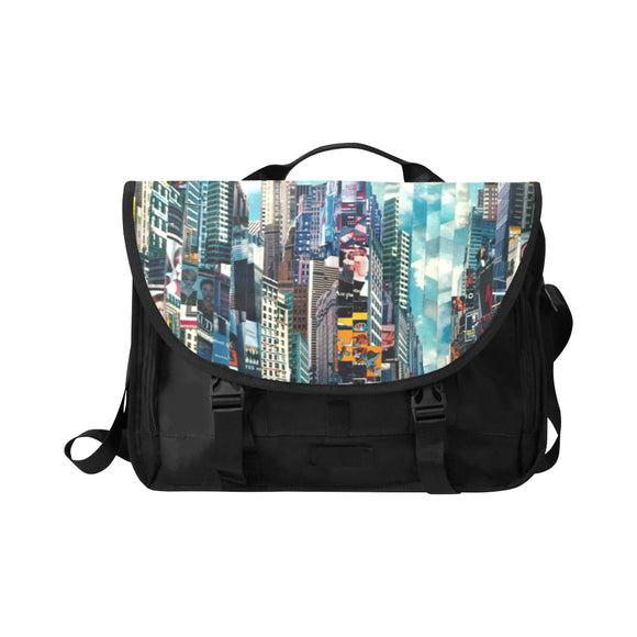 Cityscape Laptop Bag (Model1617)