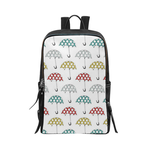 Art pattern Unisex School Bag Travel Backpack 15-Inch Laptop (Model 1664)