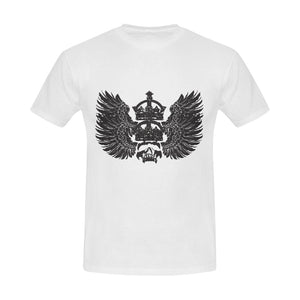 Crown Men's Slim Fit T-shirt