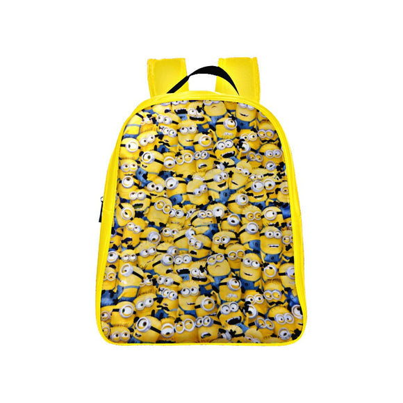 Minion 2 School Bag (Model 1601)