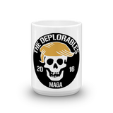 THE DEPLORABLES Limited Edition Mug!