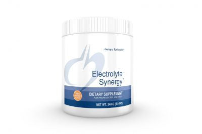 Electrolyte Synergy Powder