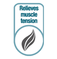 BetterYou magnesium absorption relieves muscle tension