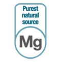 BetterYou magnesium absorption pure natural source