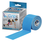 Gripit Advance Ktape blue tape