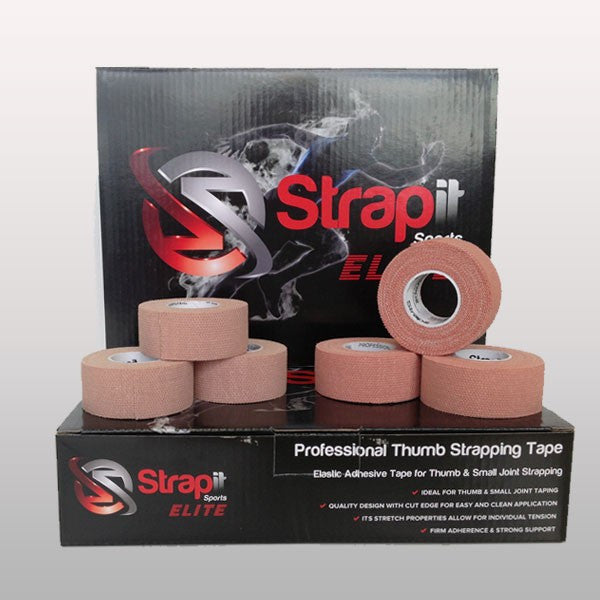 Strapit Professional Thumb tape