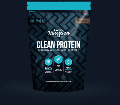 Clean Protein - Cocoa
