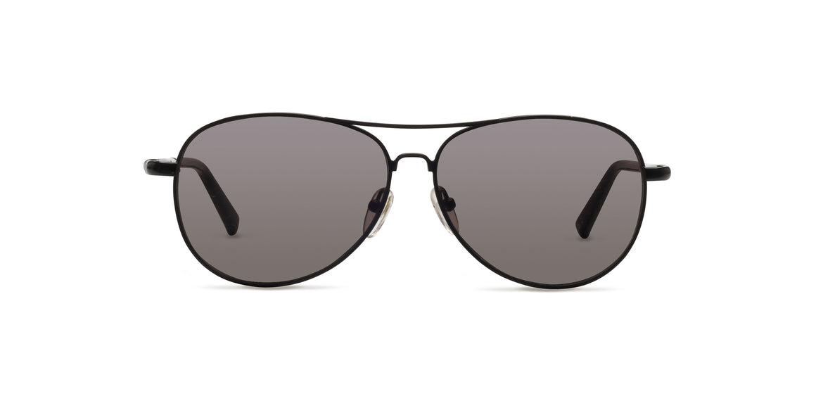 Aloha - Black Brush - TSun Optica - Sunglasses