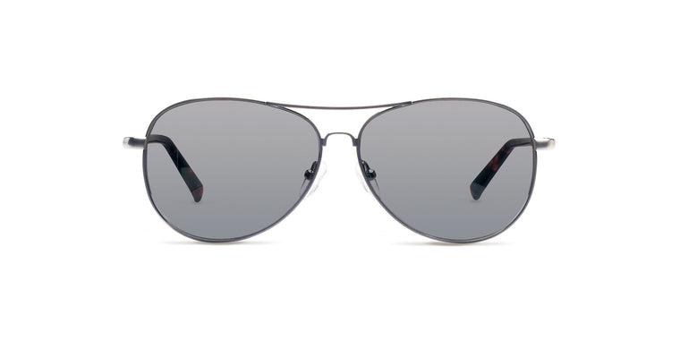Aloha - Silver Brush - TSun Optica - Sunglasses
