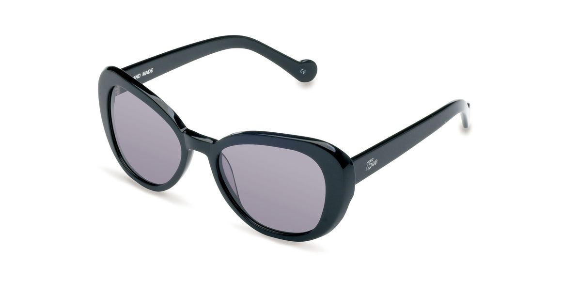 Emma - Black - TSun Optica - Sunglasses