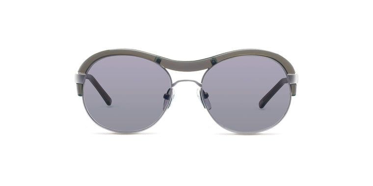 Laza - Silver Brush - TSun Optica - Sunglasses