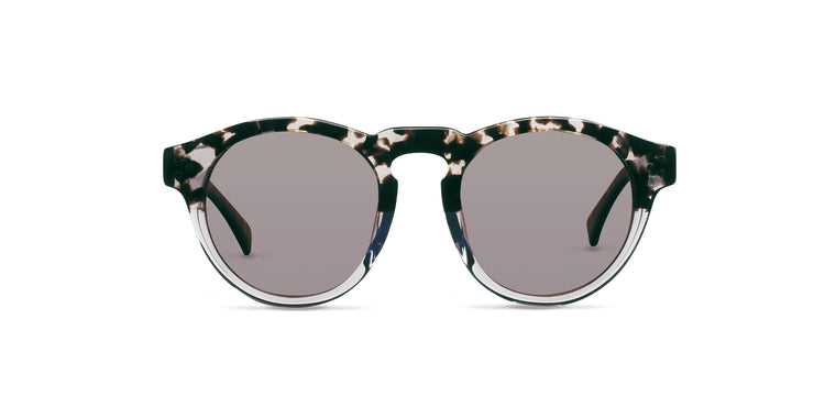 Lola - Charcoal Tortoise - Polarised - TSun Optica - Sunglasses