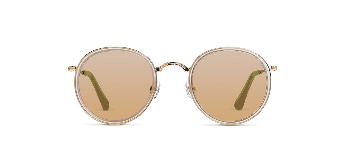 Jordy - Rose Gold - TSun Optica - Sunglasses