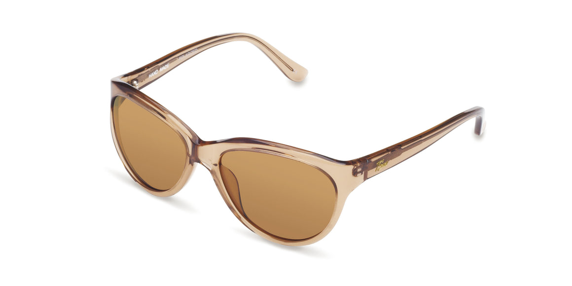 Nikila - Champagne - Polarised - TSun Optica - Sunglasses