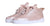 Women's Mid-Top Champagne Silk Finish Nappa
