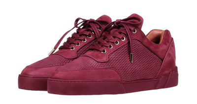 Low-Top MAROON