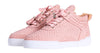 Women's Mid-Top BLUSH COBRA CUT