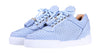 Women's Low-Top SKY BLUE COBRA CUT