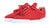 Women's Low-Top SWISS RED COBRA CUT