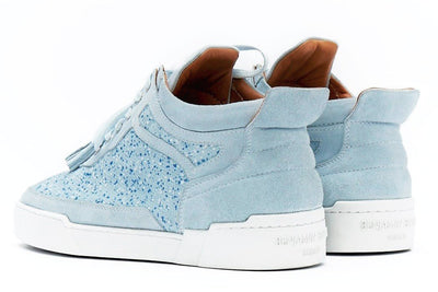 Mid-Top POWDER BLUE