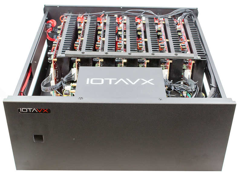 IOTAVX AVXP1 (REFURBISHED)