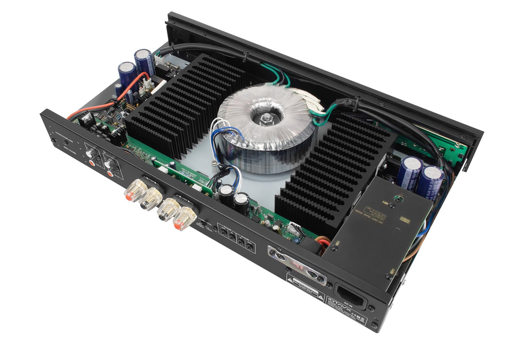 IOTAVX PA3 AUDIOPHILE POWER AMPLIFIER