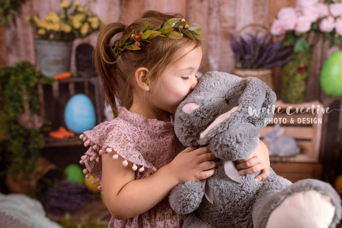 Prepare for Your 2021 Spring Easter Setup: Amazing DIY & Prop Tips for Easter Kids Photography