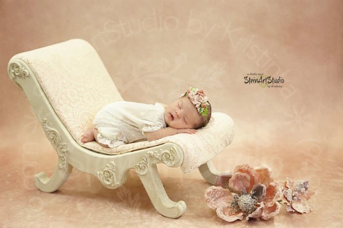 The Skill of Newborn Photography