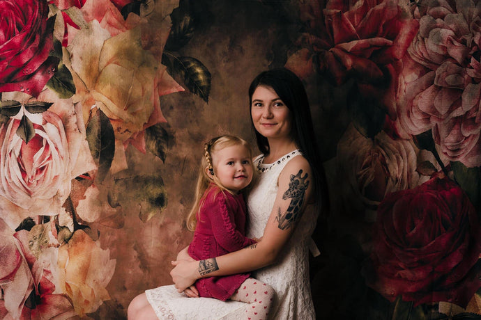 Mother's Day Photography: 3 Tips For Mother's Day 2020 Photo Sessions