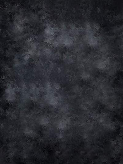 Katebackdrop:Kate Abstract Black With Litter Light Texture Backdrops For Photography Old Master