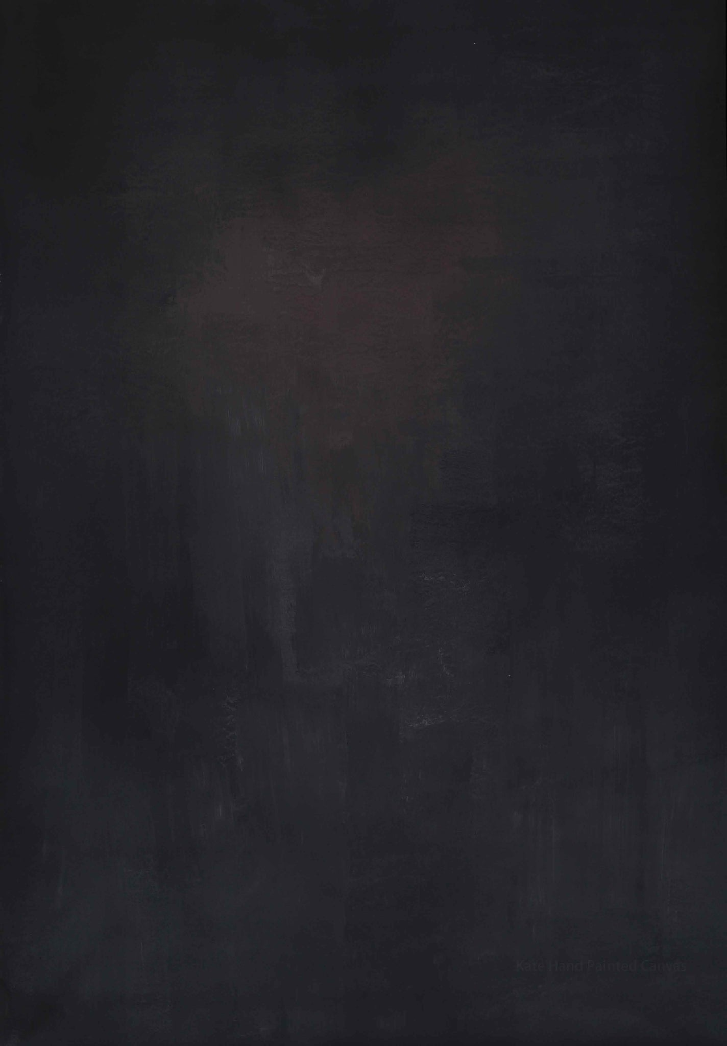 Load image into Gallery viewer, Katebackdrop£ºKate Abstract Texture Black Hand Painted Backdrop