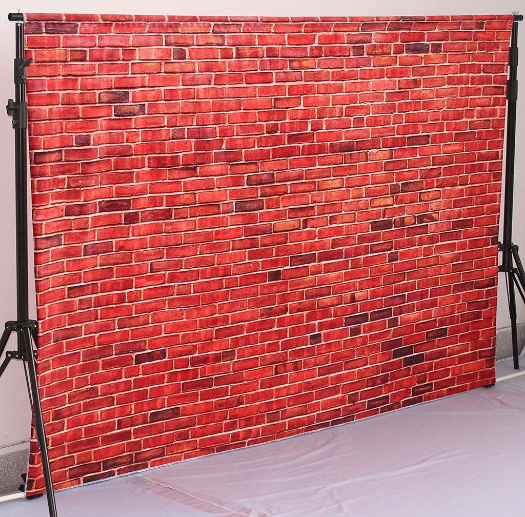 Katebackdrop£ºKate Red Brick Wall Photography Backdrop Vintage Decoration Photo Background