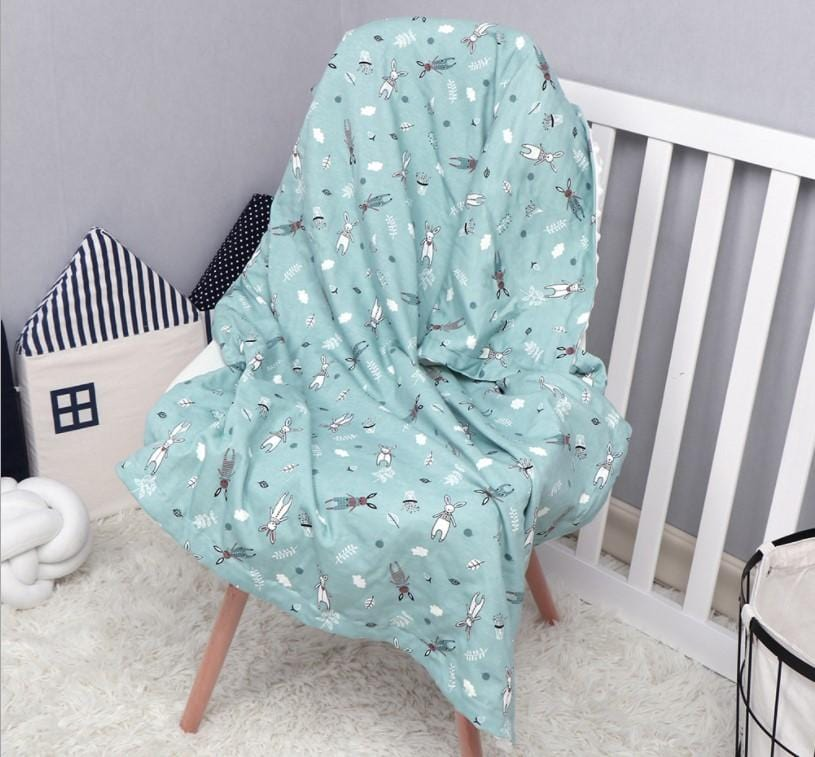 kate Baby Blankets for Boys, Girls, Kids, Toddler, Infant