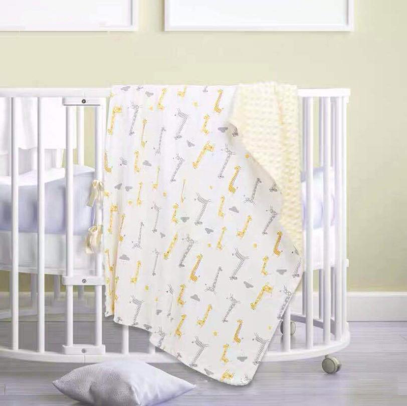 Load image into Gallery viewer, kate Baby Blankets for Boys, Girls, Kids, Toddler, Infant