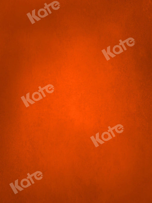 Kate Abstract Orange Backdrop for Photography