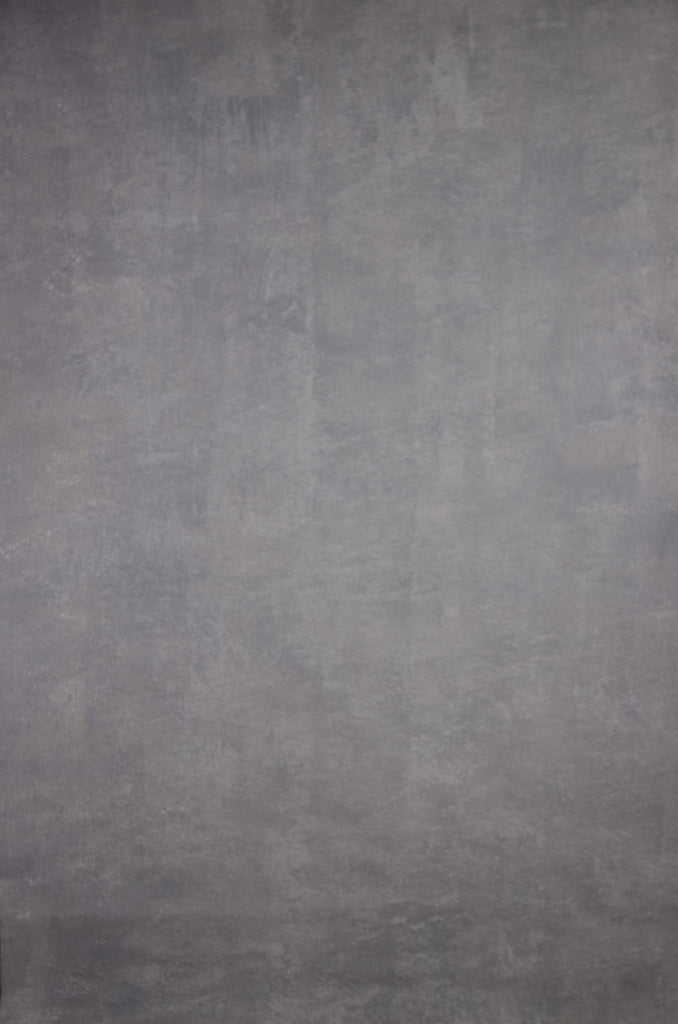 Katebackdrop£ºKate Hand Painted Cold Tones of Grey Abstract Texture Backdrops