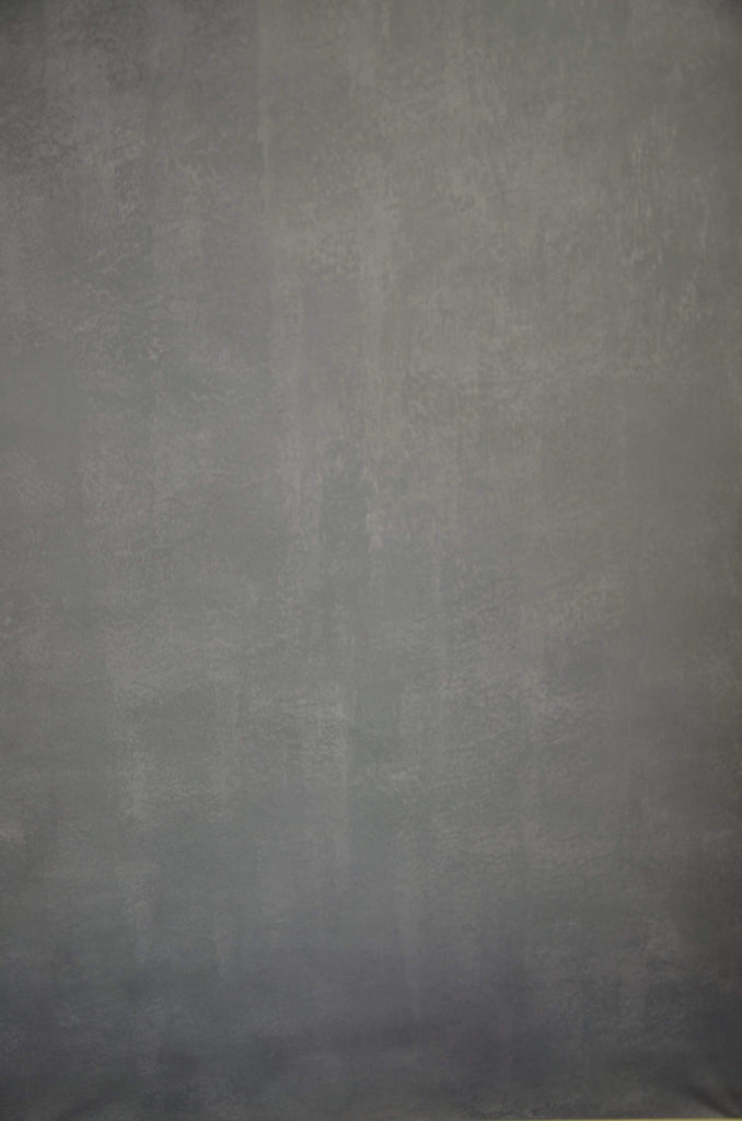 Katebackdrop£ºKate Abstract Texture Cold Tones of Green and Grey Hand Painted Backdrops