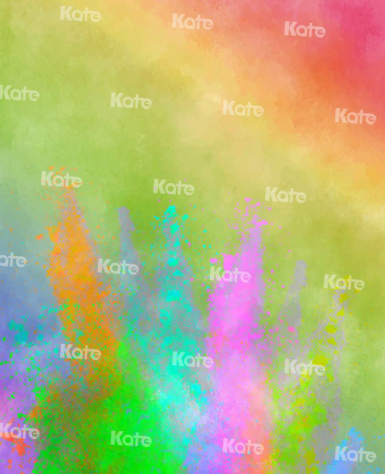 Kate Rainbow Backdrop for Photography