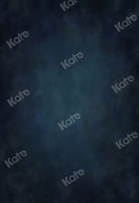 Kate Dark Blue Abstract Backdrop Designed by Kate Image
