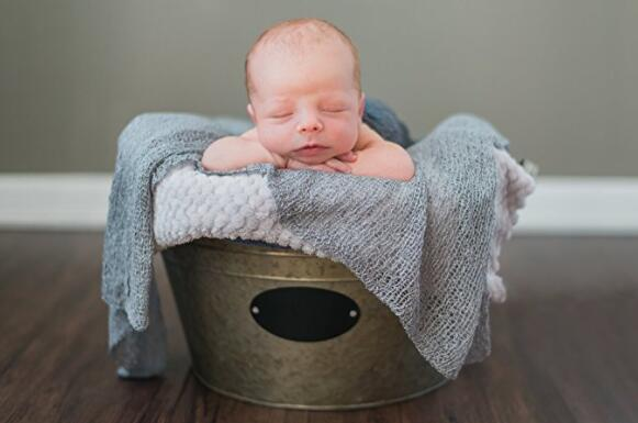 Load image into Gallery viewer, Katebackdrop:Newborn Baby Stretch Wrap Photo Props Wrap-Baby Photography Props