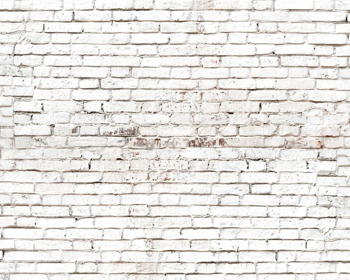 Kate White Brick Backdrop Designed by Kate Image